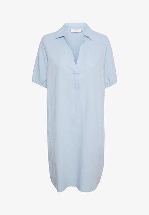 CRVENTA - Day dress - cashmere blue