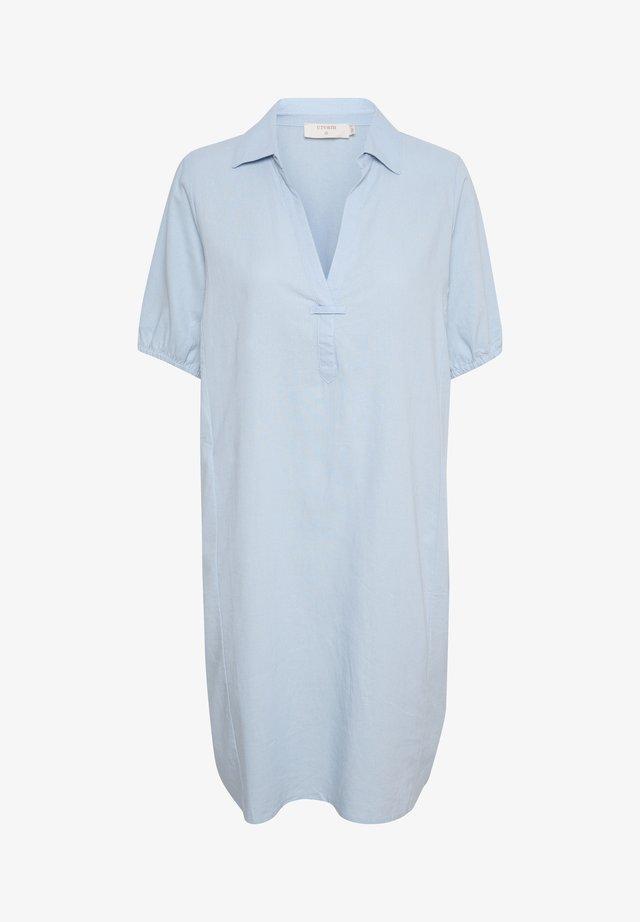 CRVENTA - Sukienka letnia - cashmere blue