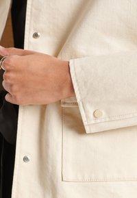 Superdry - Summer jacket - beige - 1