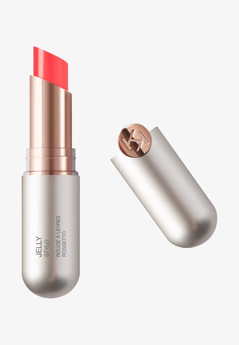 KIKO Milano - JELLY STYLO - Lipstick - 503 coral