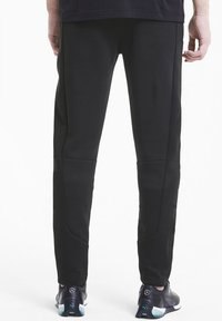 Puma - Trainingsbroek -  black - 2