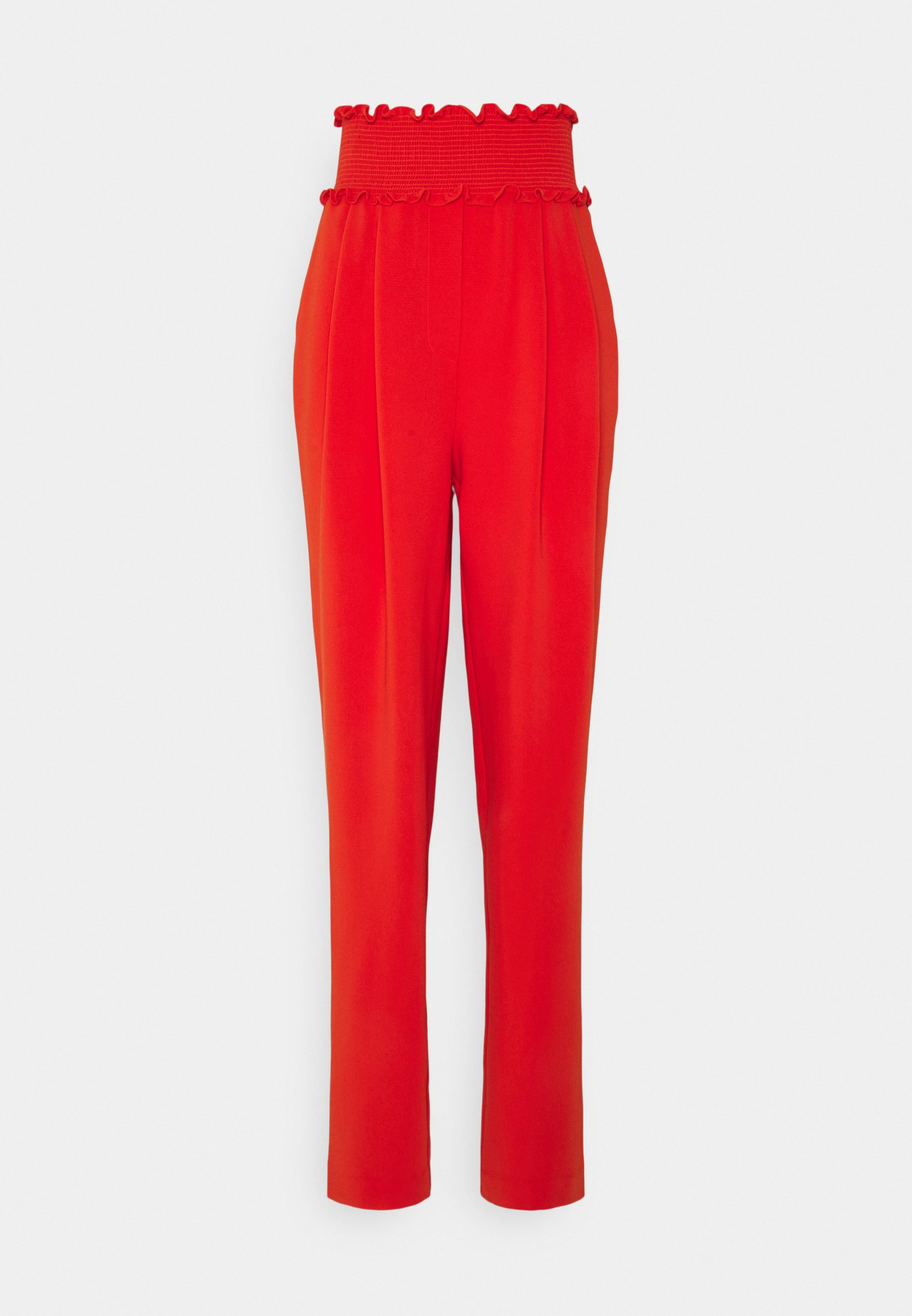 Femme SMOCKED JESSI PANT - Pantalon classique