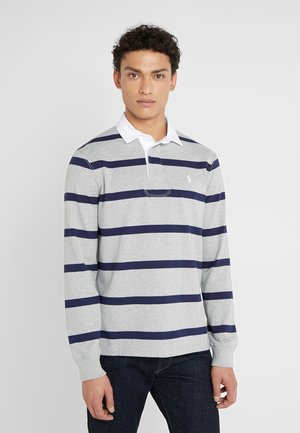 RUSTIC - Polo shirt - andover heather