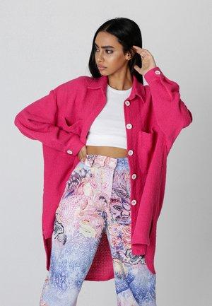 MIAZAYA - Cardigan - pink