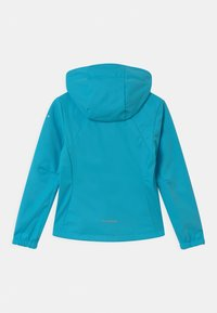 Icepeak - KIMRY - Soft shell jacket - aqua - 1