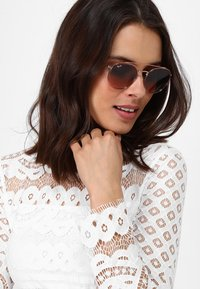 Ray-Ban - Solbriller - pink - 4