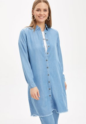 Tuniek - blue