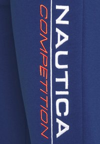 NAUTICA COMPETITION - FIN - Tracksuit bottoms - navy - 2