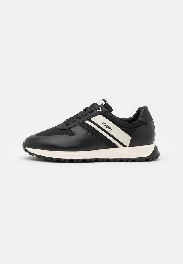 TELA HANNIS - Sneakers laag - black