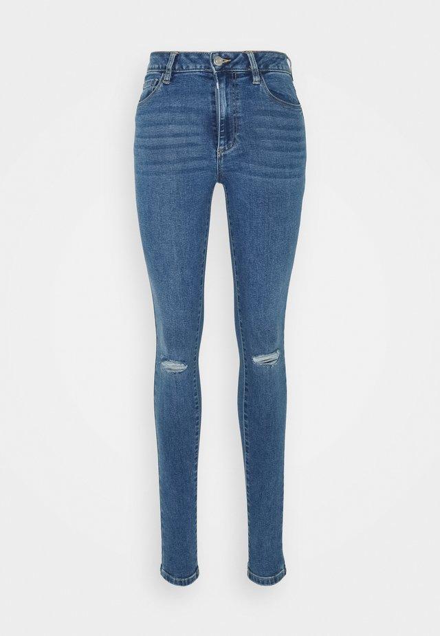 LIGHTWASH ALEX - Jeans Skinny Fit - lightwash