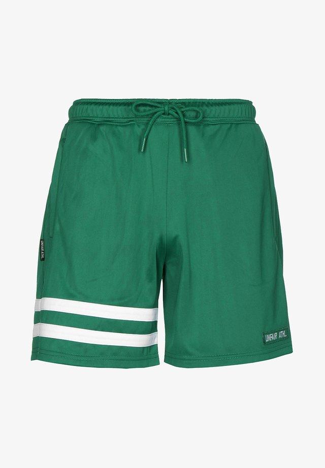 DMWU ATHL. - Shorts - green