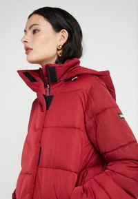 HUGO - FENJAS - Winter jacket - open red - 4