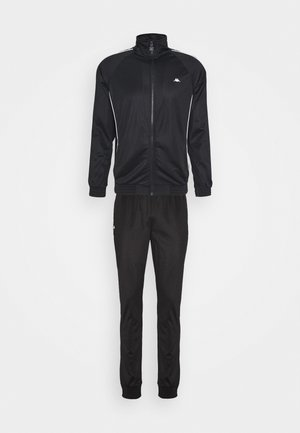 VROLLE TRACKSUIT - Tracksuit - caviar