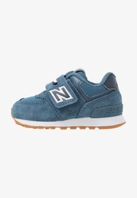 New Balance - IV574PRN - Trainers - navy - 1