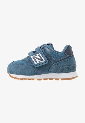 IV574PRN - Trainers - navy