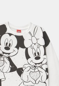 OVS - MICKEY MINNIE - Sweater - snow white - 2
