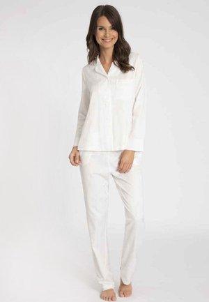 SET - Pyjama set - off-white