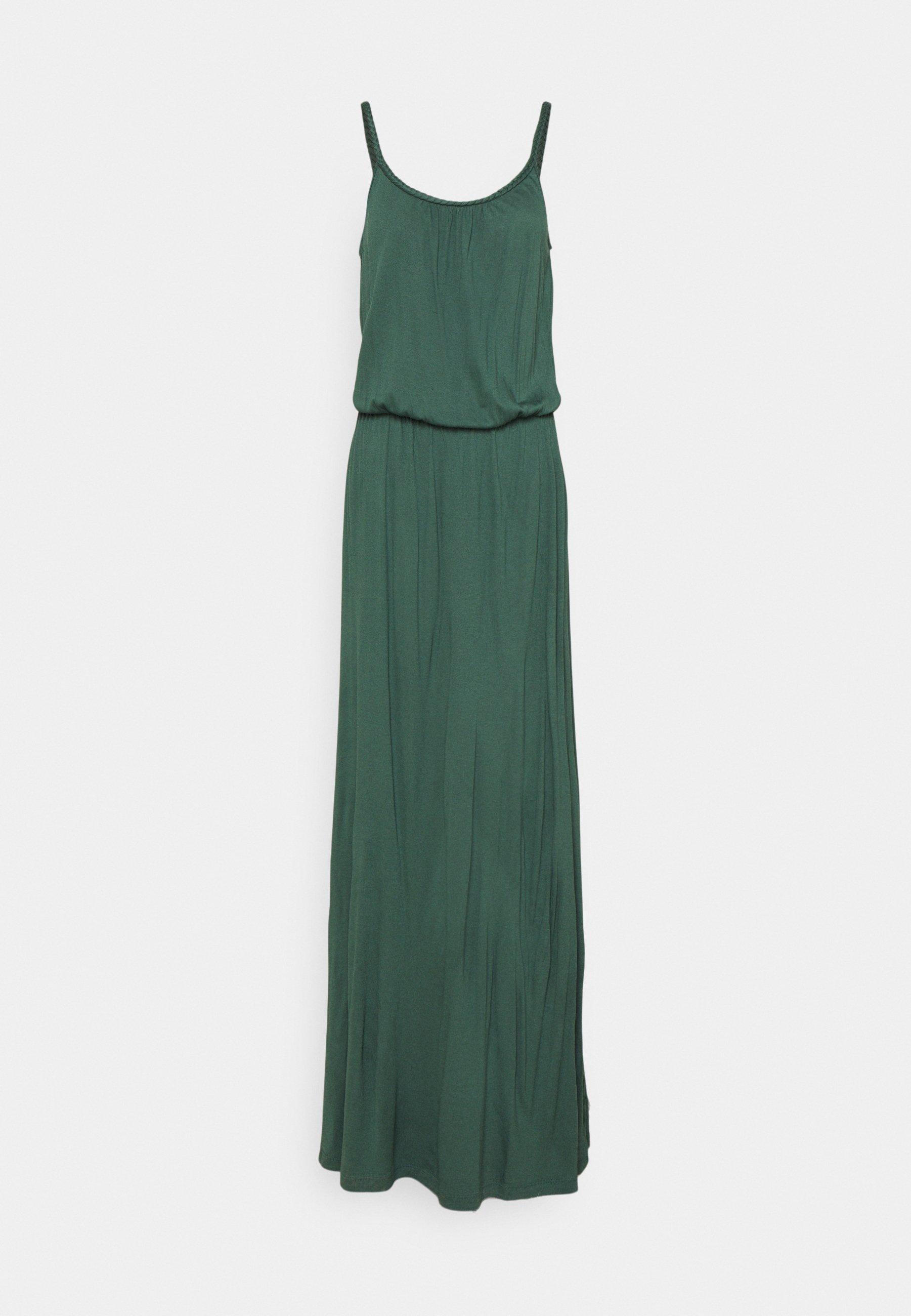 Women VICANSA STRAP MAXI DRESS - Maxi dress