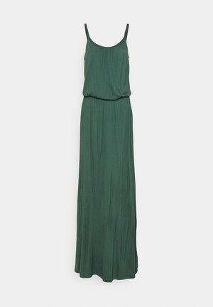 VICANSA STRAP MAXI DRESS - Vestido largo - garden topiary