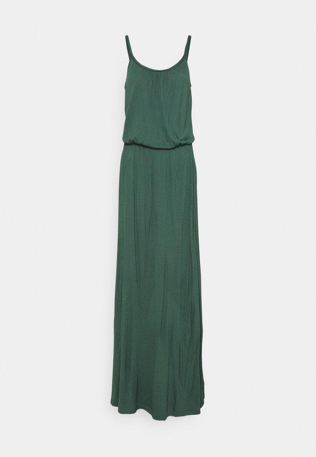 VICANSA STRAP MAXI DRESS - Robe longue - garden topiary