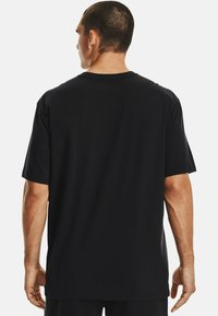 Under Armour - Sports shirt - black - 2
