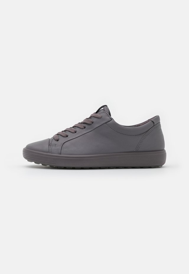 SOFT 7  - Sneakers laag - gravity