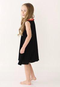 Rora - Day dress - black - 1