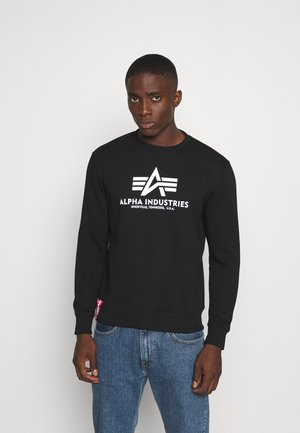 BASIC - Sweatshirt - black