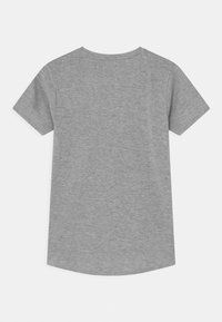 Re-Gen - TEEN BOYS - Print T-shirt - grey melange - 1