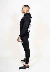 Ed Hardy - TOKYO-ED JOGGER - Tracksuit bottoms - black - 3