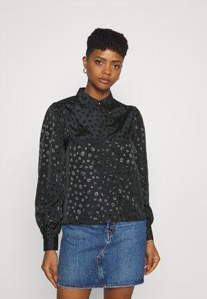 JDYFIFI SHIRT - Košile - black