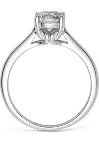 FAVS - Ring - silber - 2