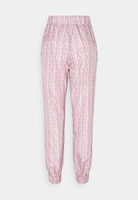 Missguided - Tracksuit bottoms - pink - 1