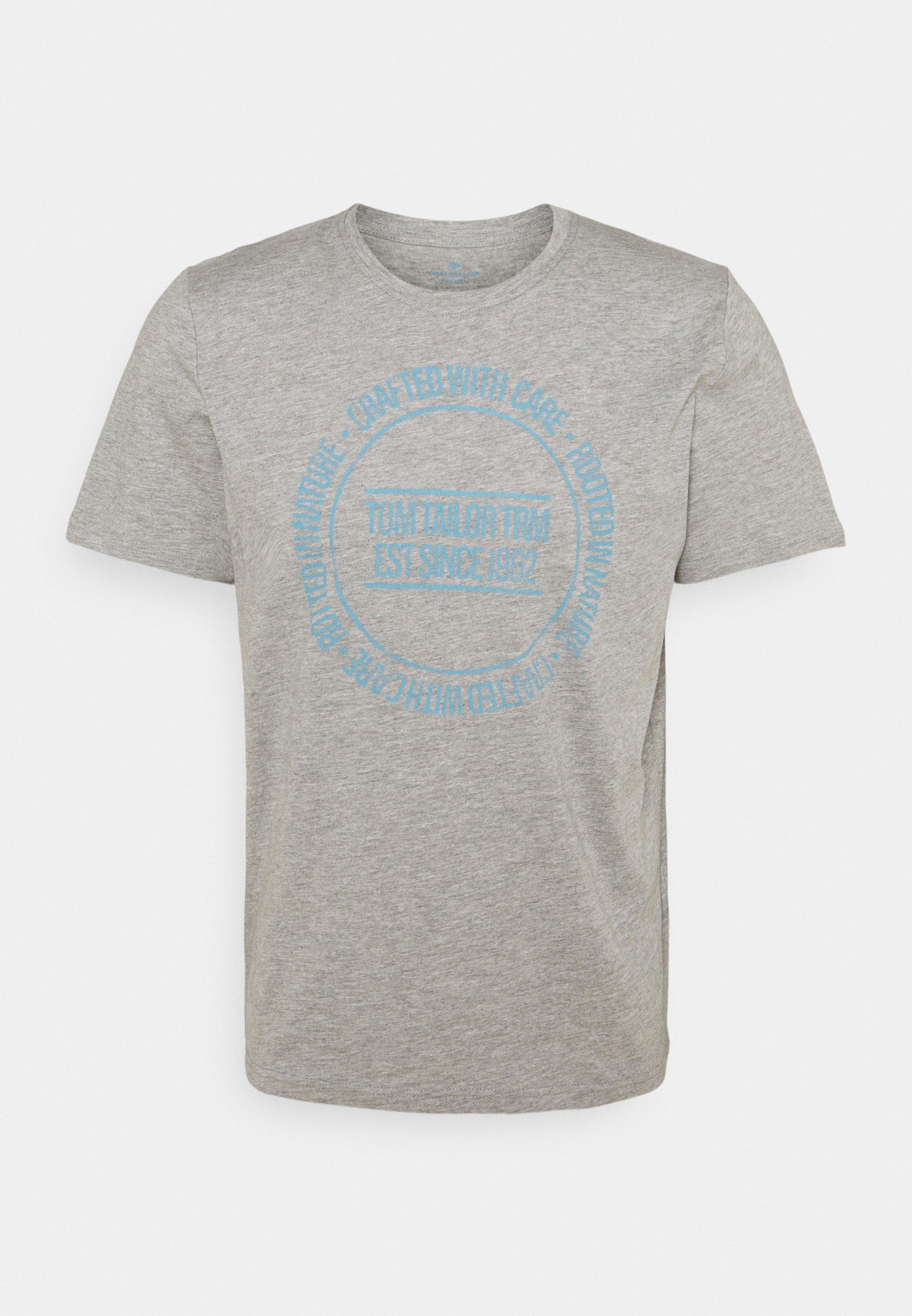 Herren PRINTED - T-Shirt print