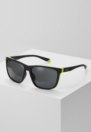 Okulary przeciwsłoneczne - black/yellow