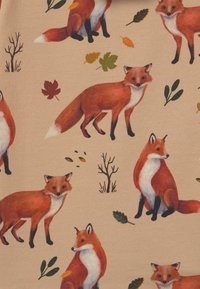 Walkiddy - FOXES UNISEX - Zip-up sweatshirt - red - 2
