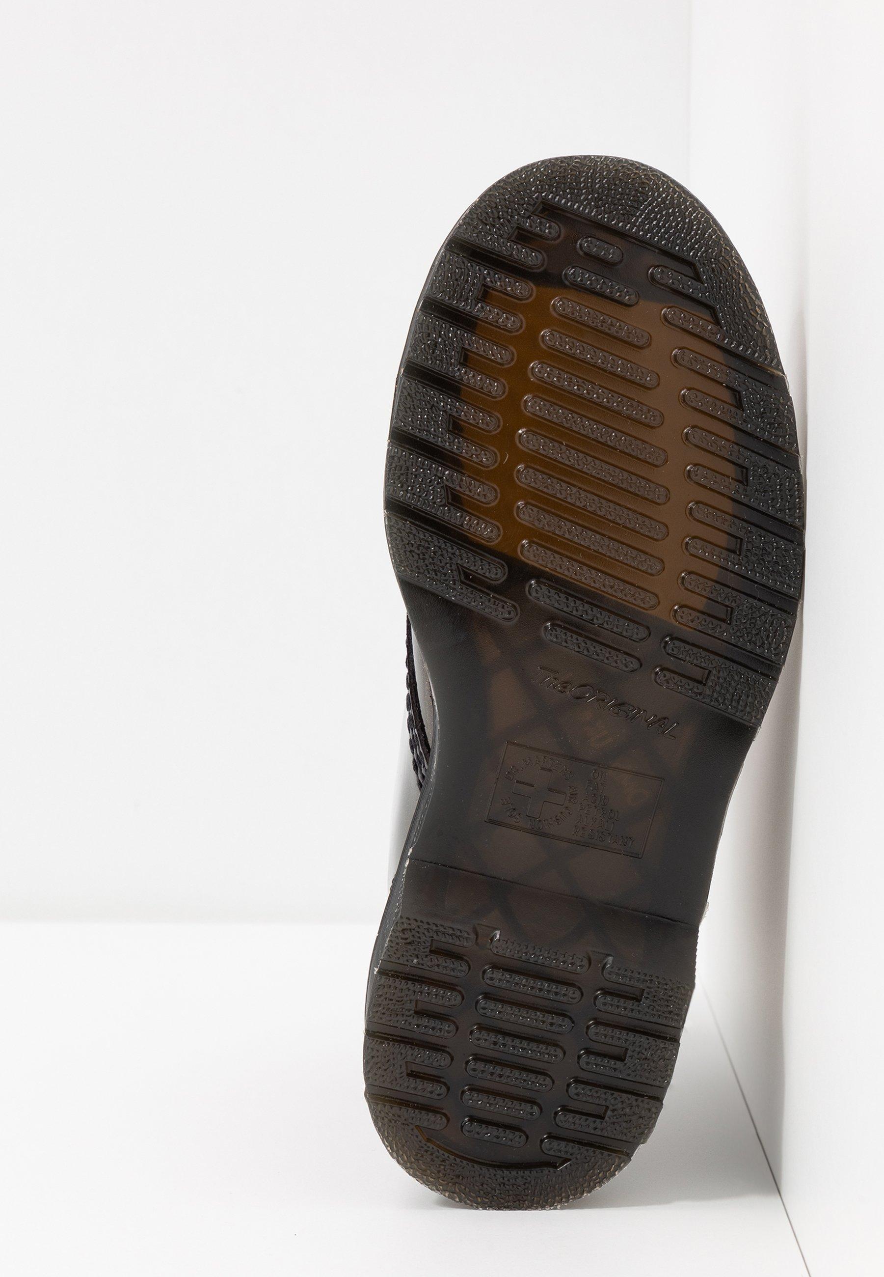 Dr. Martens 1460 8 EYE BOOT - Schnürstiefelette - purple/royal sparkle | Damen Schuhe 2020