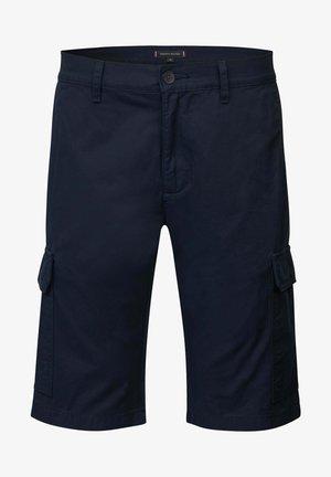 Shorts - marineblau
