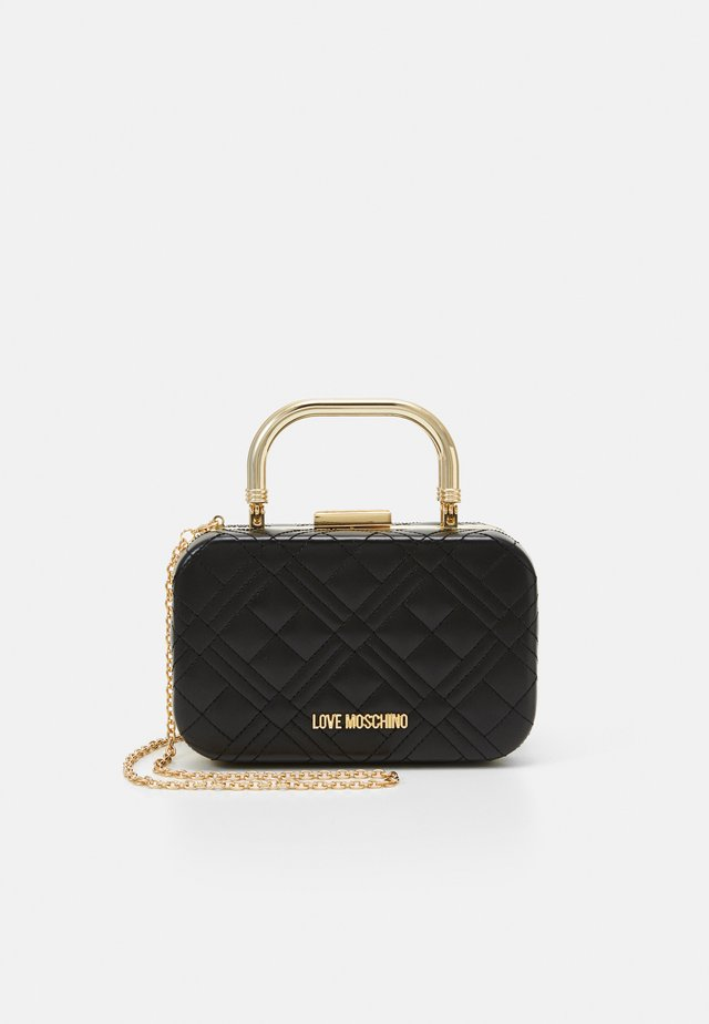 EVENING BAG - Pochette - black