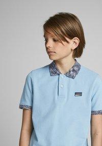 Jack & Jones Junior - Polo shirt - dusk blue - 3