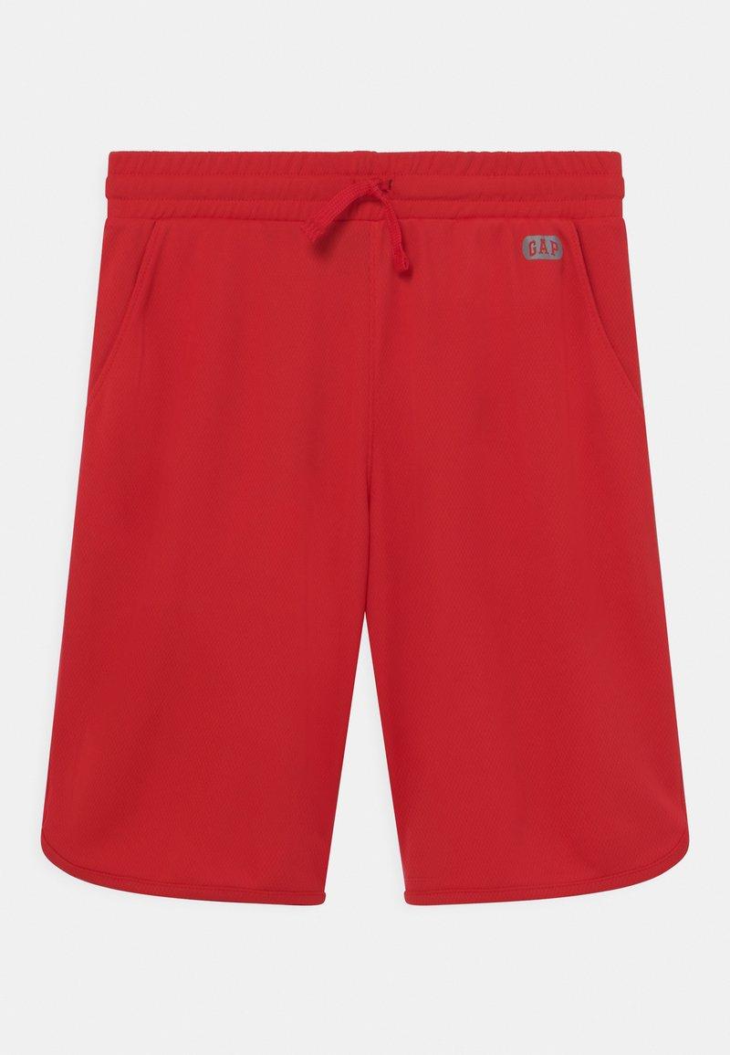 GAP - BOY  - Shorts - pure red