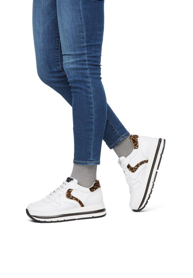 MARAN - Sneakers basse - weiß