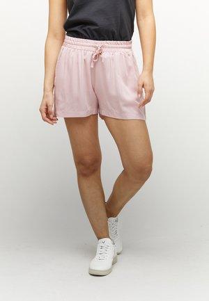 PALM COVE - Shorts - blush