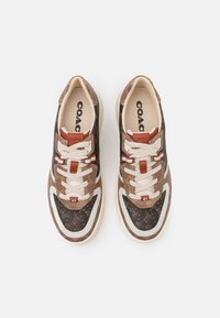 Coach - CITYSOLE COURT - Trainers - brown - 4