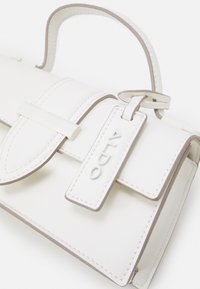 ALDO - DWARDONI - Handbag - bright white - 2