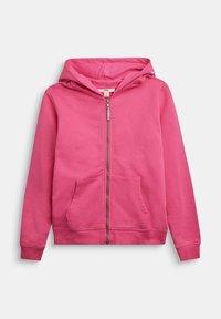 Esprit - Zip-up hoodie - pink - 2
