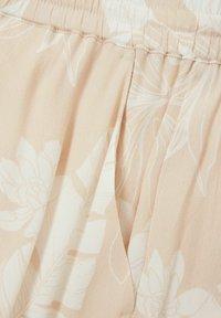 C&A Premium - Trousers - beige - 1