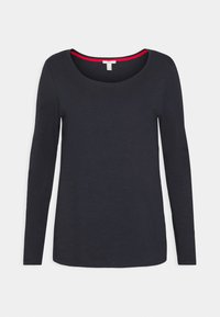 edc by Esprit - FLOW CORE  - Maglietta a manica lunga - navy - 0