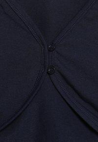 Staccato - BOLERO - Cardigan - marine blue - 3