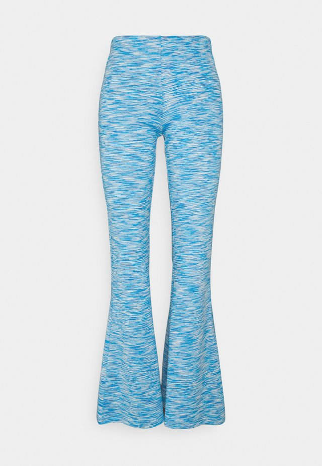 DAVI PANT - Bukser - electric blue